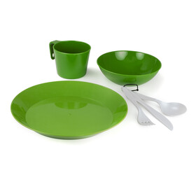 GSI Cascadian Table Set 1 Person green